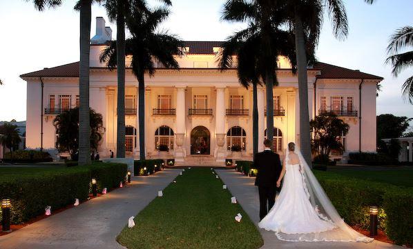 casamento na Flórida