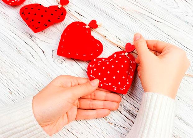 Cinco regalos beauty para San Valentín