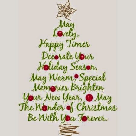 Best 15  Merry Christmas Wishes