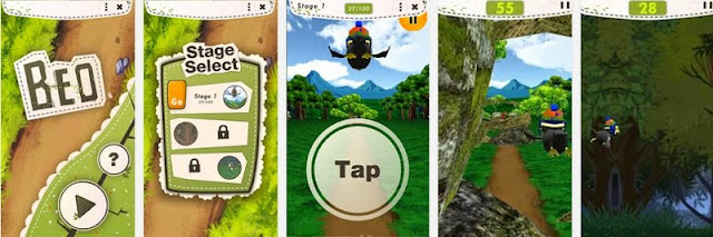 Game Android Indonesia Gratis