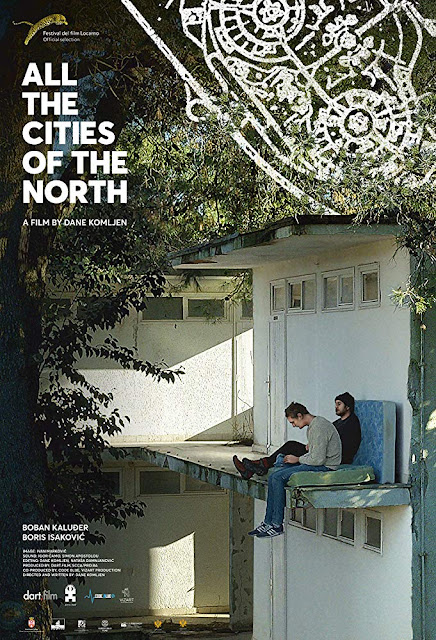 Svi severni gradovi