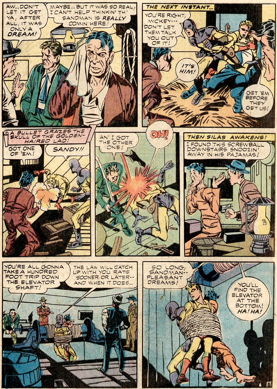 Read online World's Finest Comics comic -  Issue #226 - 32