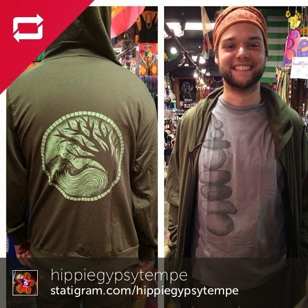 hippiegypsytempe+ +Hippie+Gypsy+ +wholesaler - Awesome Soul Flower Customer Pics