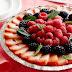 10 Minute Fruit Tart