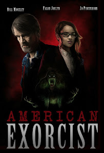 American Exorcist Poster