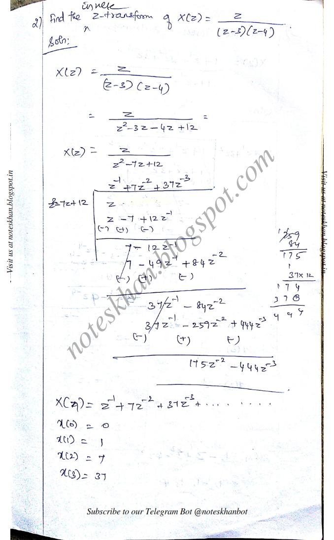 Ammco bus : It6502 question paper 2017
