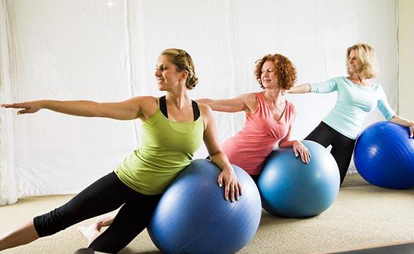 Como trabalhar com o Pilates Clínico