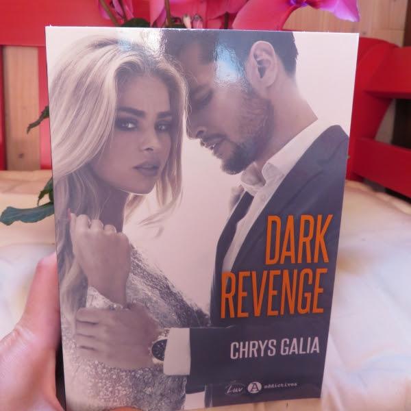 Dark revenge de Chrys Galia