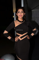 Pranitha Subhash in a skin tight backless brown gown at 64th Jio Filmfare Awards South ~  Exclusive 021.JPG