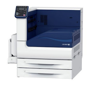 Fuji Xerox DocuPrint 5105 d Driver Download