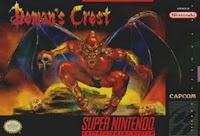 Demon's Crest  PT/BR