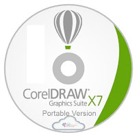 CorelDraw X7 Portable Full Version - UBG Software