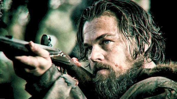 film di Leonardo di Caprio