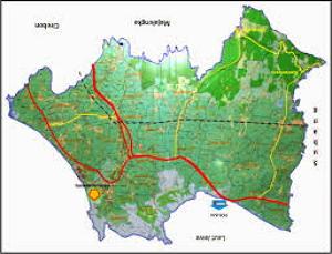 Mitsubishi Edar Kota Kabupaten Indramayu