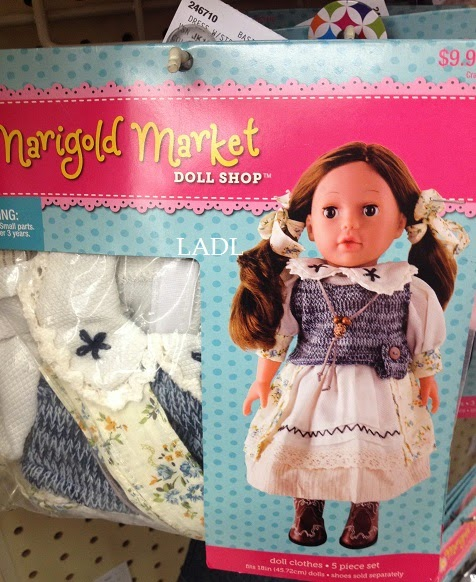 Marigold Market Doll Shop : marigold, market, Living, Doll's, Store, Report*, Marigold, Market, Clothes, Shoes, Hobby, Lobby