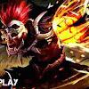 Raz Arena of Valor, Build, Latar Belakang, Serta Skill Yang Dimiliki