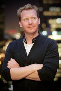Ryan Landels. Director of Jem and the Holograms