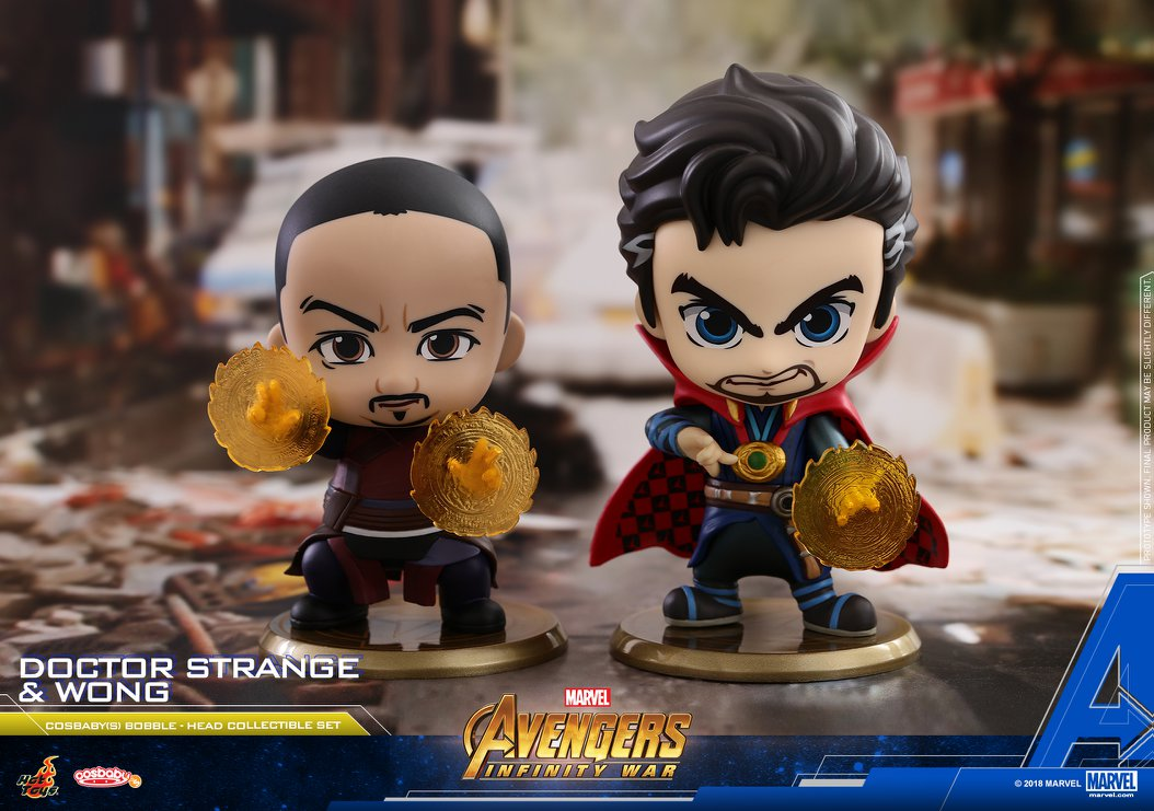 24 CT Marvel Mini Rockerz série 1 Figurines Avengers Infinity war hulk spiderman