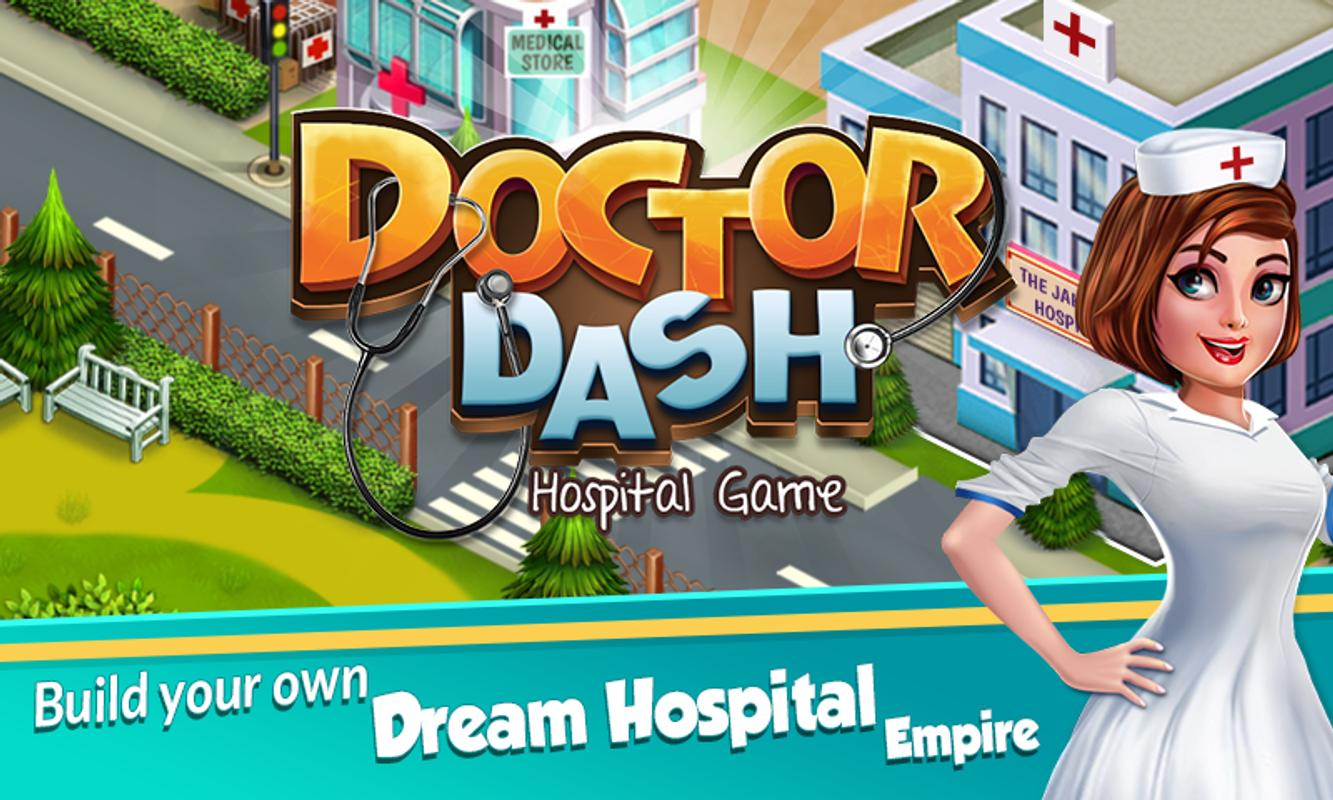 Top 5+ Best Doctor Games For Doctors Android - Android