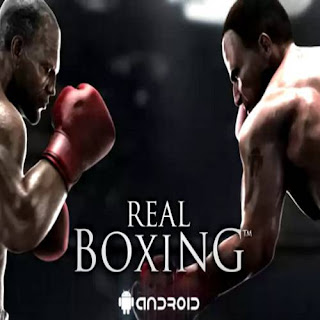 Download Real Boxing Game For PC