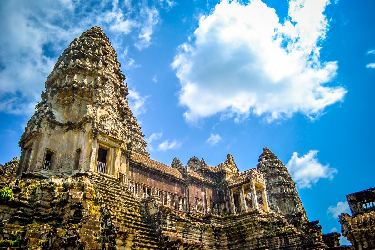 South East Asia Travel