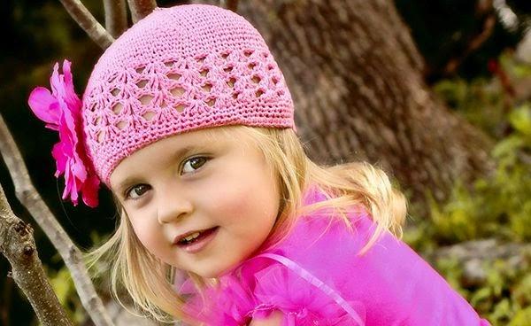 صورة طفلة صغيرة رائعة