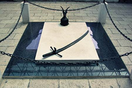 Varri i Skënderbeut