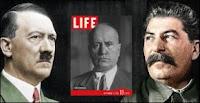Il Novecento segnato dal totalitarismo comunista .