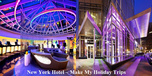 New York Best Hotel
