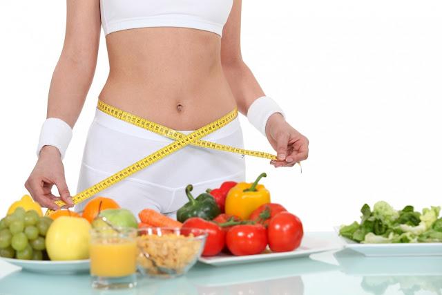 CONSEJOS PARA RETOMAR LA DIETA