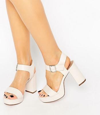 ideas de Zapatos de Plataforma Mujer