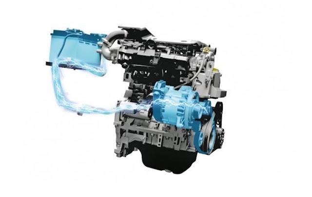 Suzuki-Ertiga-Diesel Hybrid