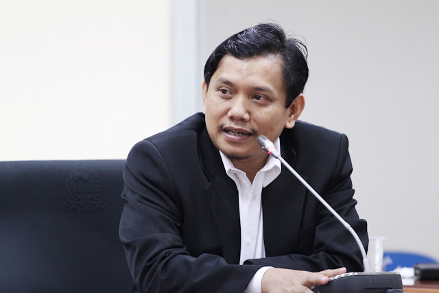 HUT ke-70 TNI, Politisi PKS Ingatkan Lagi Buku Putih Pertahanan RI
