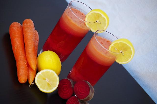 عصير يعالج مشاكل الكلى ويقى من السرطان