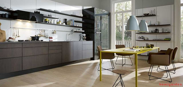 Remodeling Your Kitchen? Here's What to Expect and 5 Things to Remember When Changing Your Kitchen