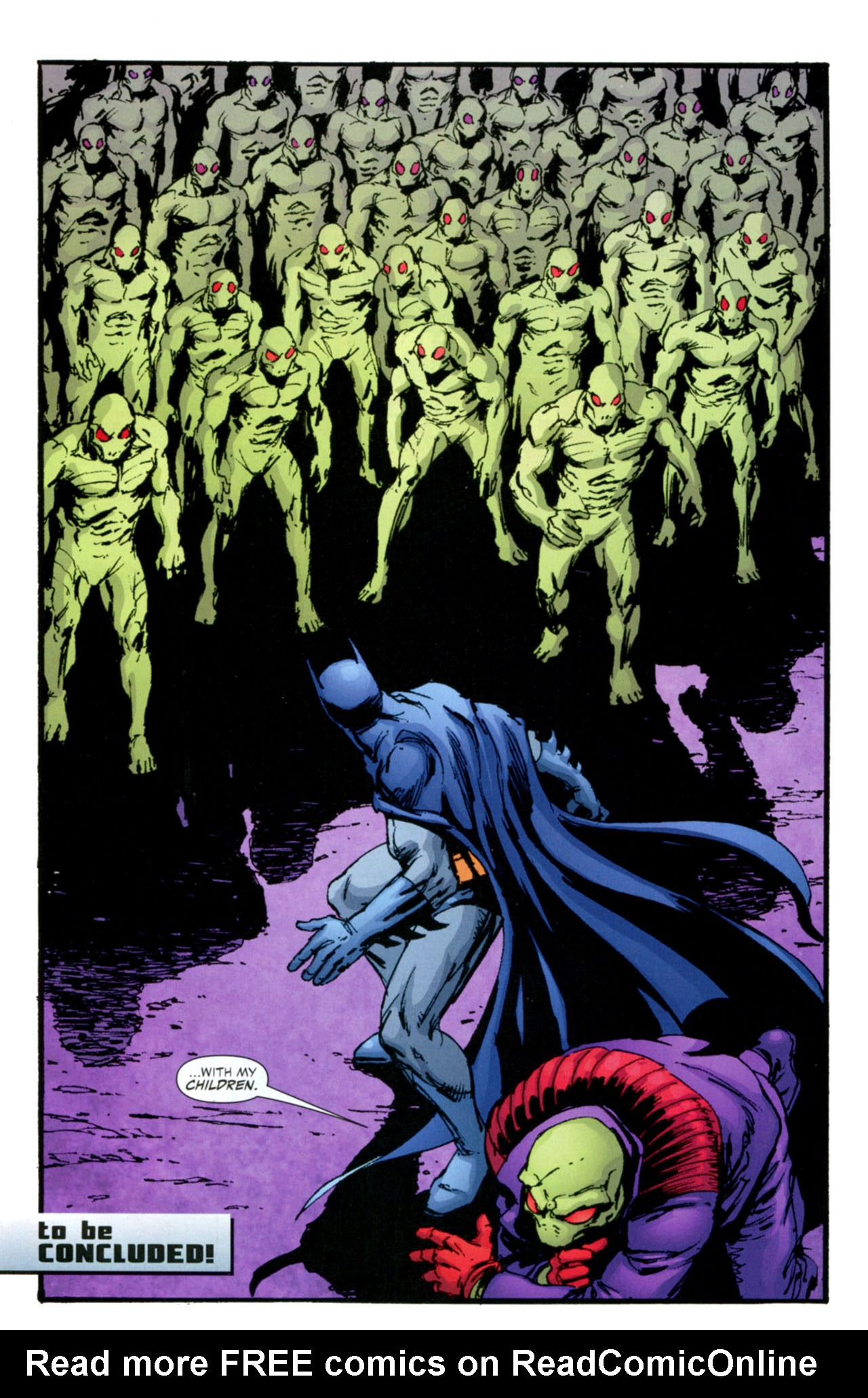 Batman Confidential Issue #53 #53 - English 22