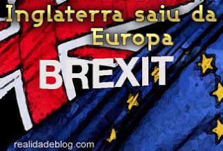 inglaterra sai da europa