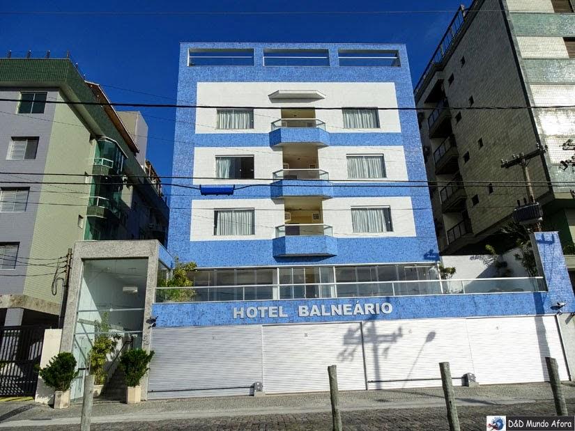 Hotel Balneário Cabo Frio - Rio de Janeiro