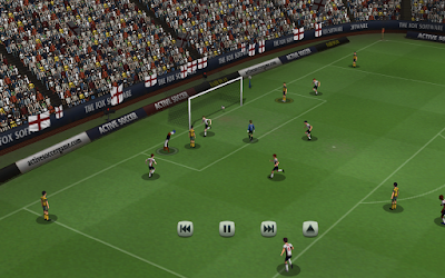 Active Soccer 2 DX Mod Apk Offline