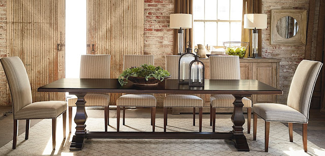 Comfort Dining Room Sets