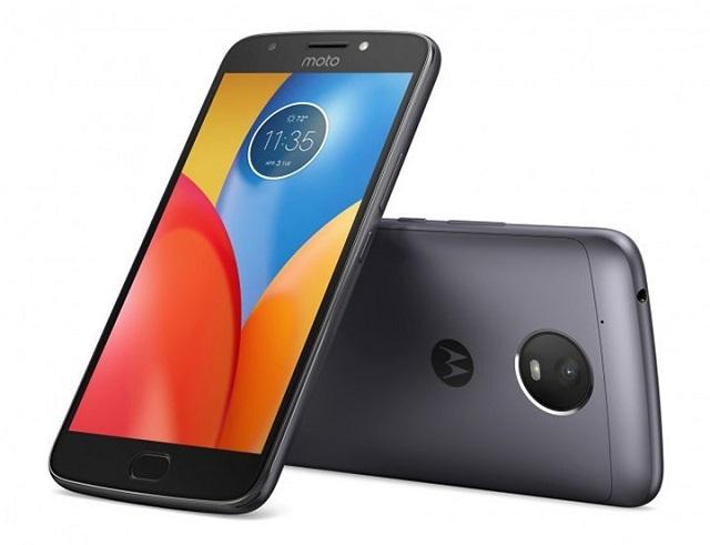 Motorola Moto E4 Plus Philippines