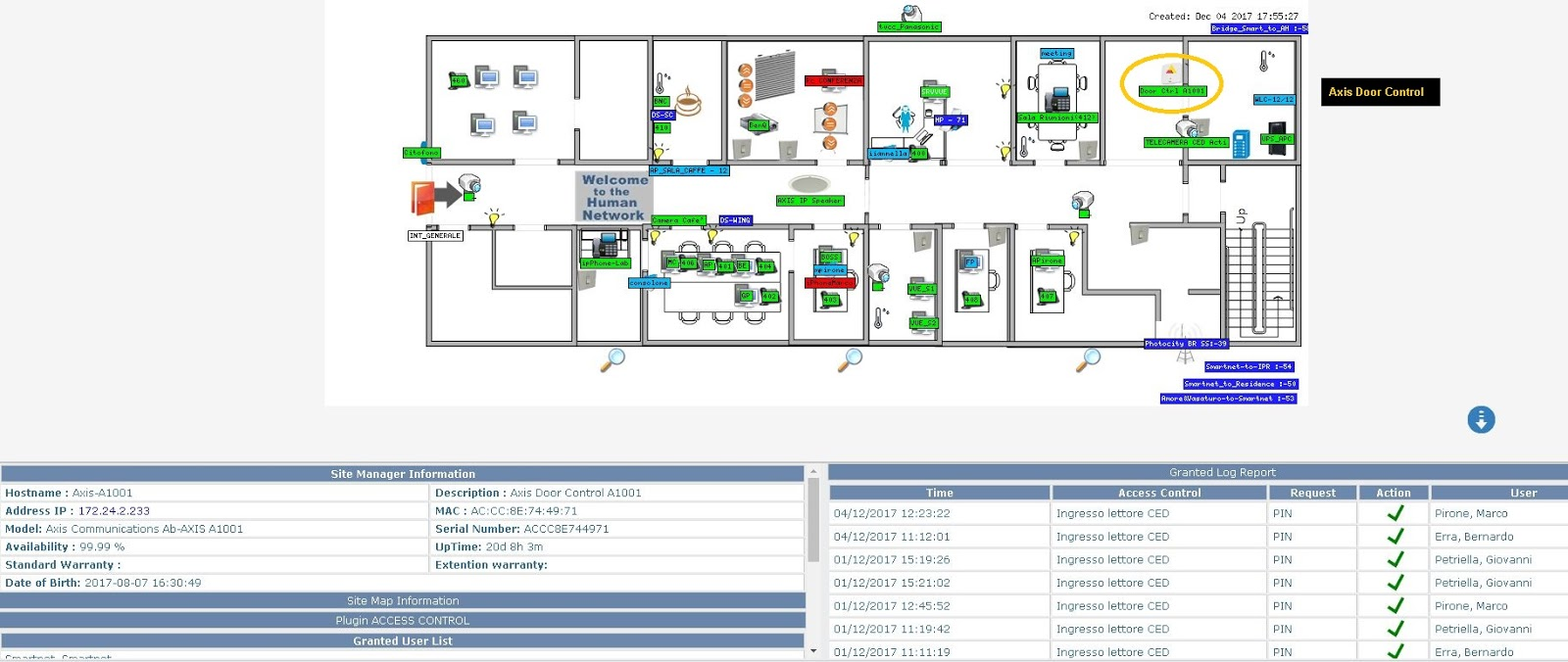 Schema Logico Cablaggio : Cablaggio reboot ms