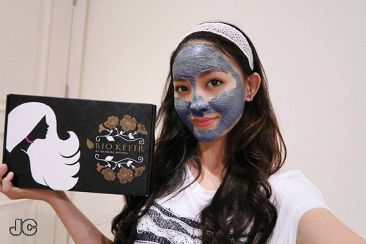 Daftar Harga Masker Wajah Bio Kefir Yang Asli Terbaru