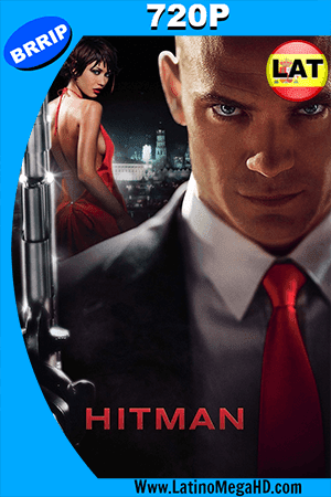 Hitman (2007) Latino HD 720p ()