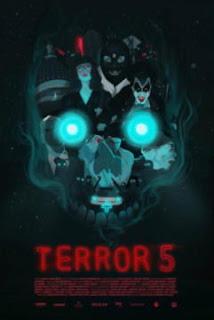 Terror 5 en Español Latino