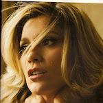 Flavia Alessandra nua Playboy Brasil 1