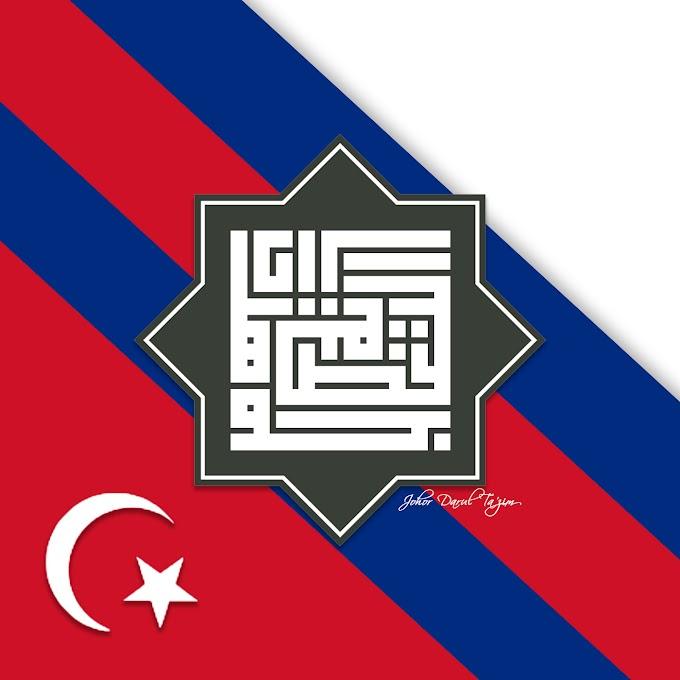 Kufi Wednesday #42 | Johor Darul Ta'zim
