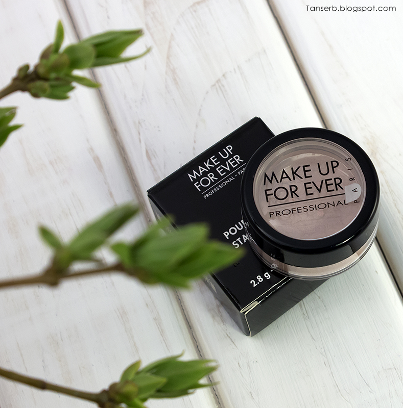 Make Up For Ever Star Powder Irisee