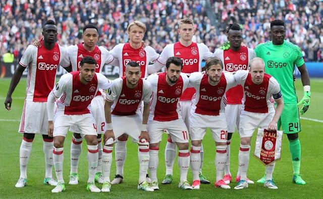 Şampiyonlar Ligini En Çok Kazanan Takımlar Ajax - Kurgu Gücü