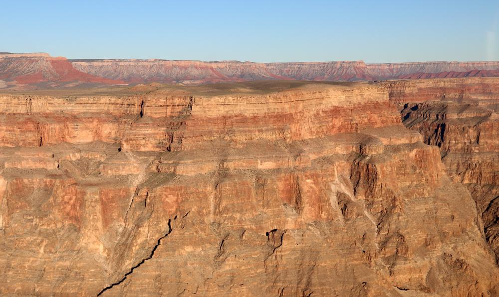 Helikopterilla Grand Canyoniin 18